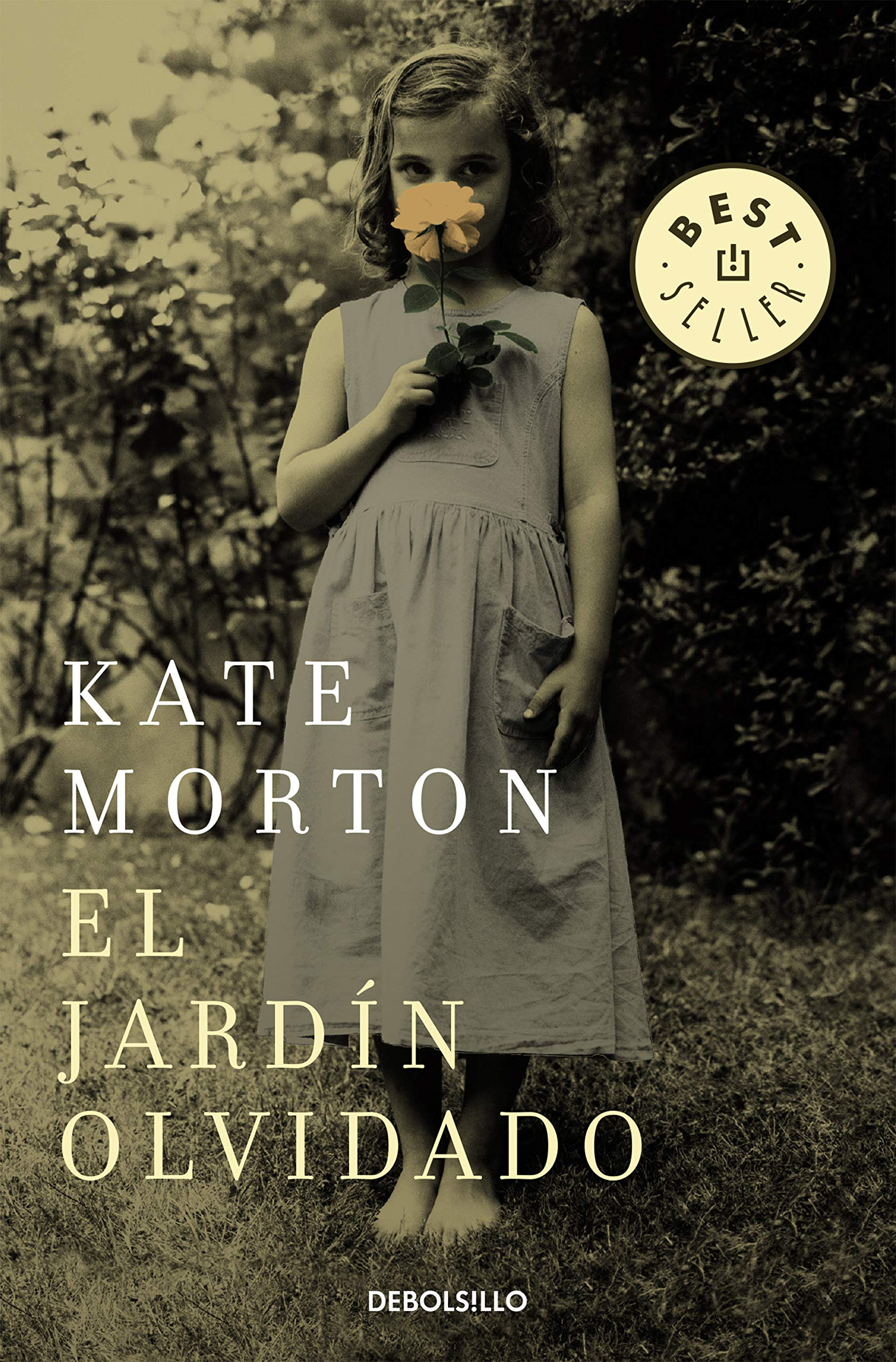 El jardín olvidado (Best Seller): Amazon.es: Morton, Kate: Libros