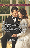 Romancing the Runaway Bride (Return to Cowboy Creek)