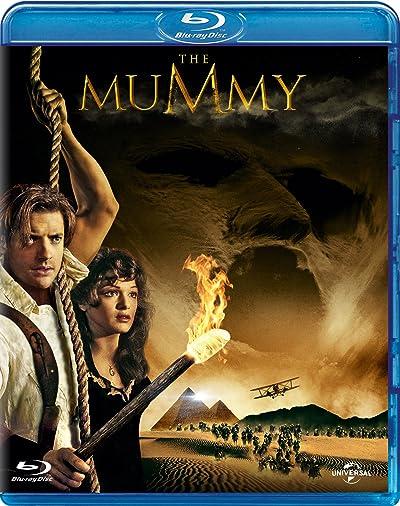 The Mummy 1999 720p BluRay Dual Audio In Hindi