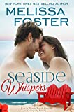 Seaside Whispers (Love in Bloom: Seaside Summers) (Volume 8)