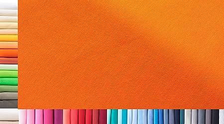 150cm de Largeur|Couleur 4/% /élasthanne|Plus de 50 Coloris au Choix|Jersey 1buy3 Tissu de c/ôtes Jersey XXL au m/ètre|Double 06 Jaune|0,25m de Longueur|96/% Coton 75cm de Largeur|Simple