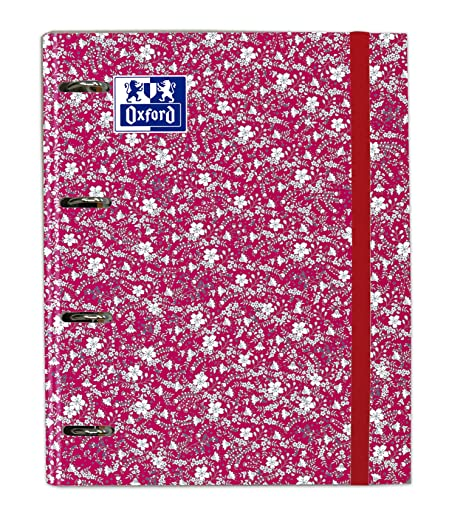 Amazon.com : Oxford Floral - Folder with Spare : Office Products