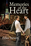 Memories of the Heart: An Enemies to Lovers Contemporary Gay Romance (The Memories Series Book 1)