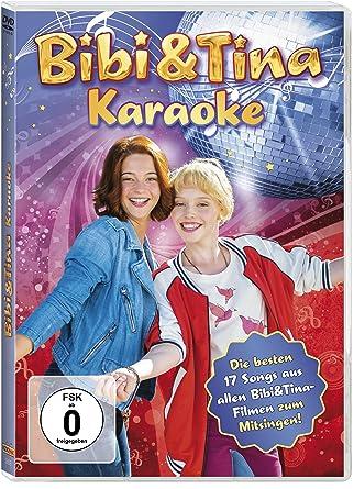 Bibi Und Tina Kinofilm Karaoke Amazonde Bibi Tina Dvd