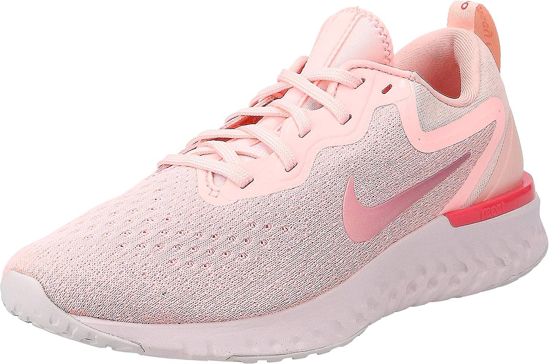 Nike Legend React, Zapatillas de Running para Mujer: Amazon.es: Zapatos y complementos