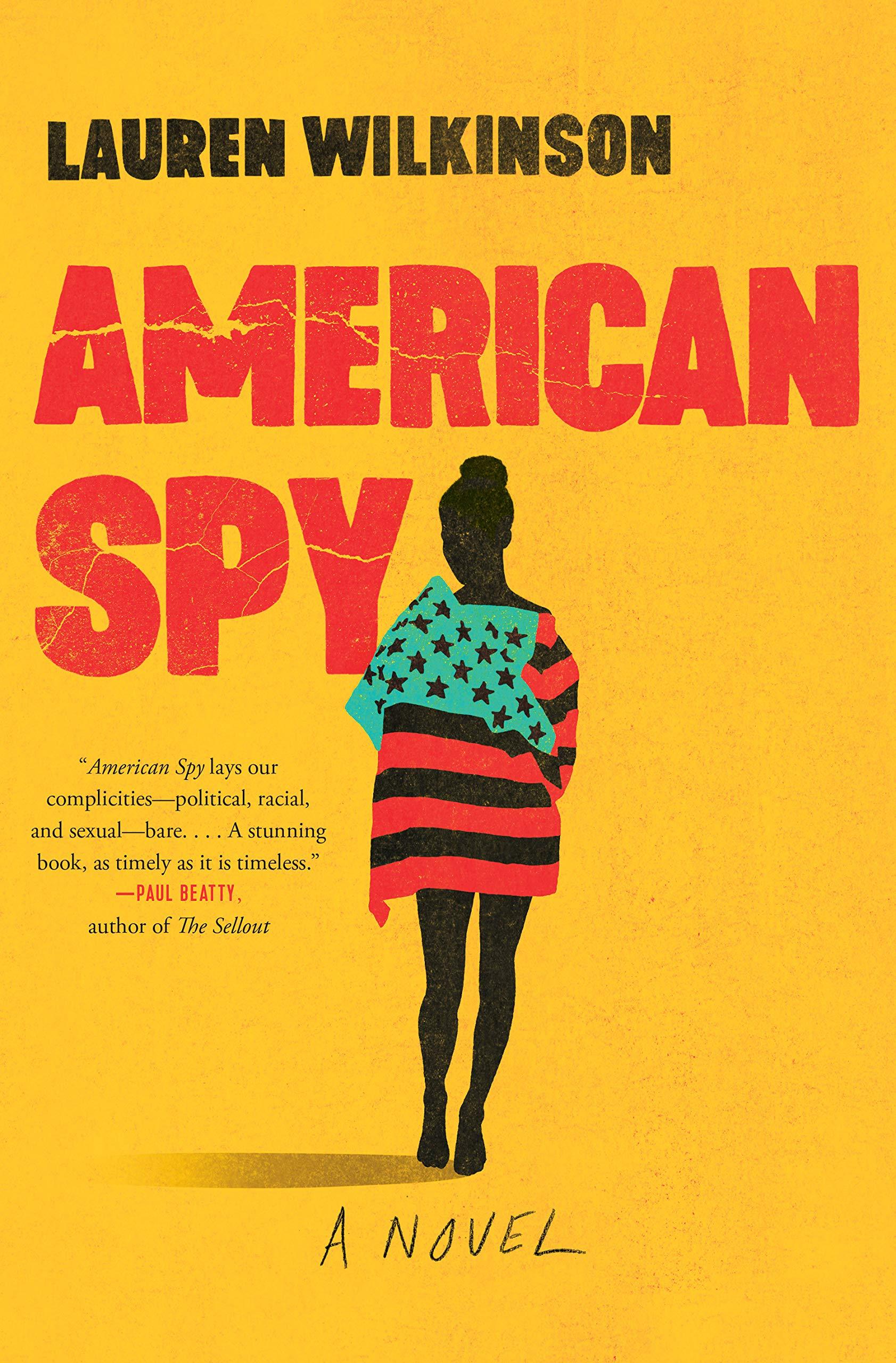 American Spy por Lauren Wilkinson