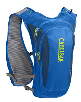 eed13997ab Camelbak Ultra 4 Vest - Electric Blue/Poseidon, 70 oz: Amazon.co.uk ...