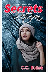 Secrets Return (Leftover Girl Book 2) Kindle Edition