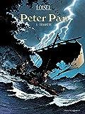 Peter Pan - Tome 03: Tempête