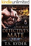 The Bear Detective's Mate