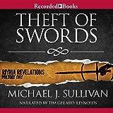 Theft of Swords: Riyria Revelations, Volume 1