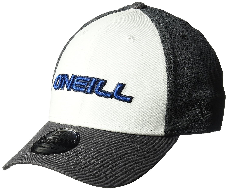 ONEILL Hombres Platform Baseball Hat Gorra de béisbol - Gris ...