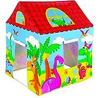 Jilong Animal Playhouse Tente de Jeu pour Enfant