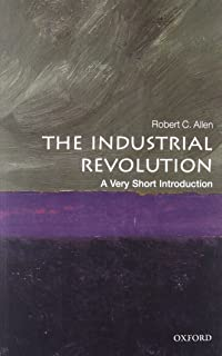 Amazon the british industrial revolution in global perspective the industrial revolution a very short introduction very short introductions fandeluxe Choice Image