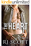 The Heart (Ice Dragons Hockey Book 2)