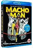 WWE: Macho Man - The Randy Savage Story [Blu-ray]