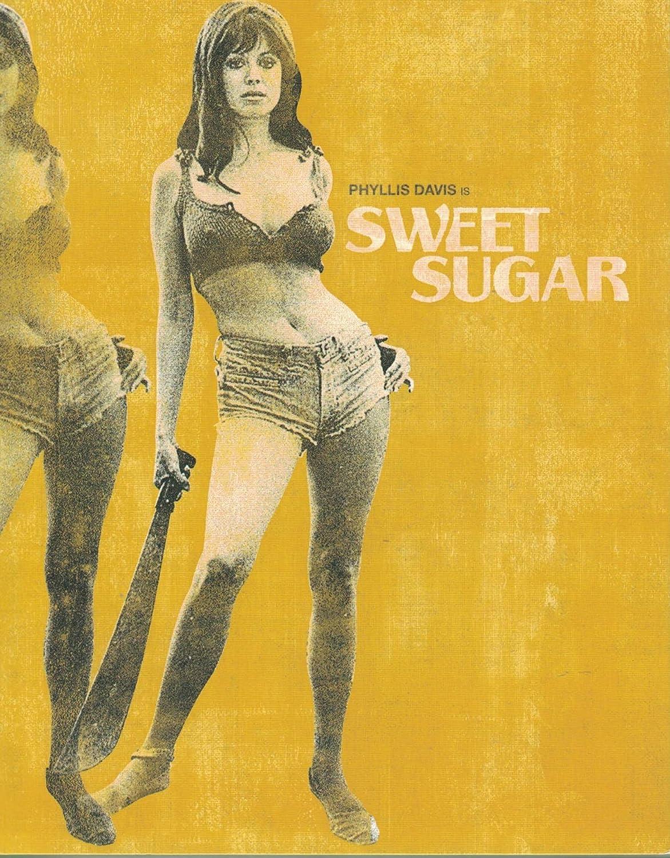 Sweet Sugar Michel Levesque 1972