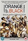 Orange Is The New Black: Season 2 [Edizione: Regno Unito] [Edizione: Regno Unito]