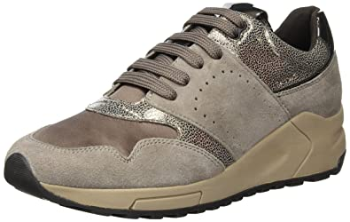 c32873e2006 Amazon.com | Geox Women's D Phyteam A Trainers | Fitness & Cross ...