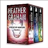 Krewe of Hunters Series Volume 3: An Anthology (Heather Graham Krewe of Hunters Series Box-Set)