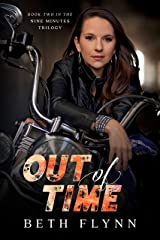 Out of Time (The Nine Minutes Trilogy Book 2) Kindle Edition