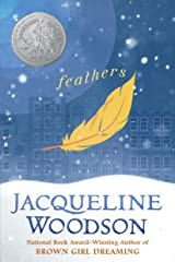 Feathers (Newbery Honor Book) Kindle Edition
