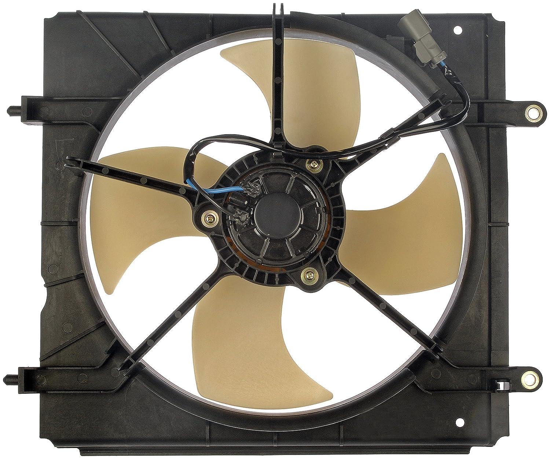 Dorman 620-250 Radiator Fan Assembly