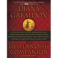 The Outlandish Companion: The Companion to the Fiery Cross, a Breath of Snow and Ashes, an Echo in the Bone, and Written in My Own Heart's Blood