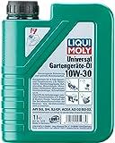 Liqui Moly 1273 Universal Gartengeräte-Öl 10 W-30 1 Liter