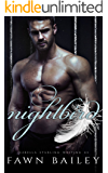 Nightbird (Gilded Cage Book 3)
