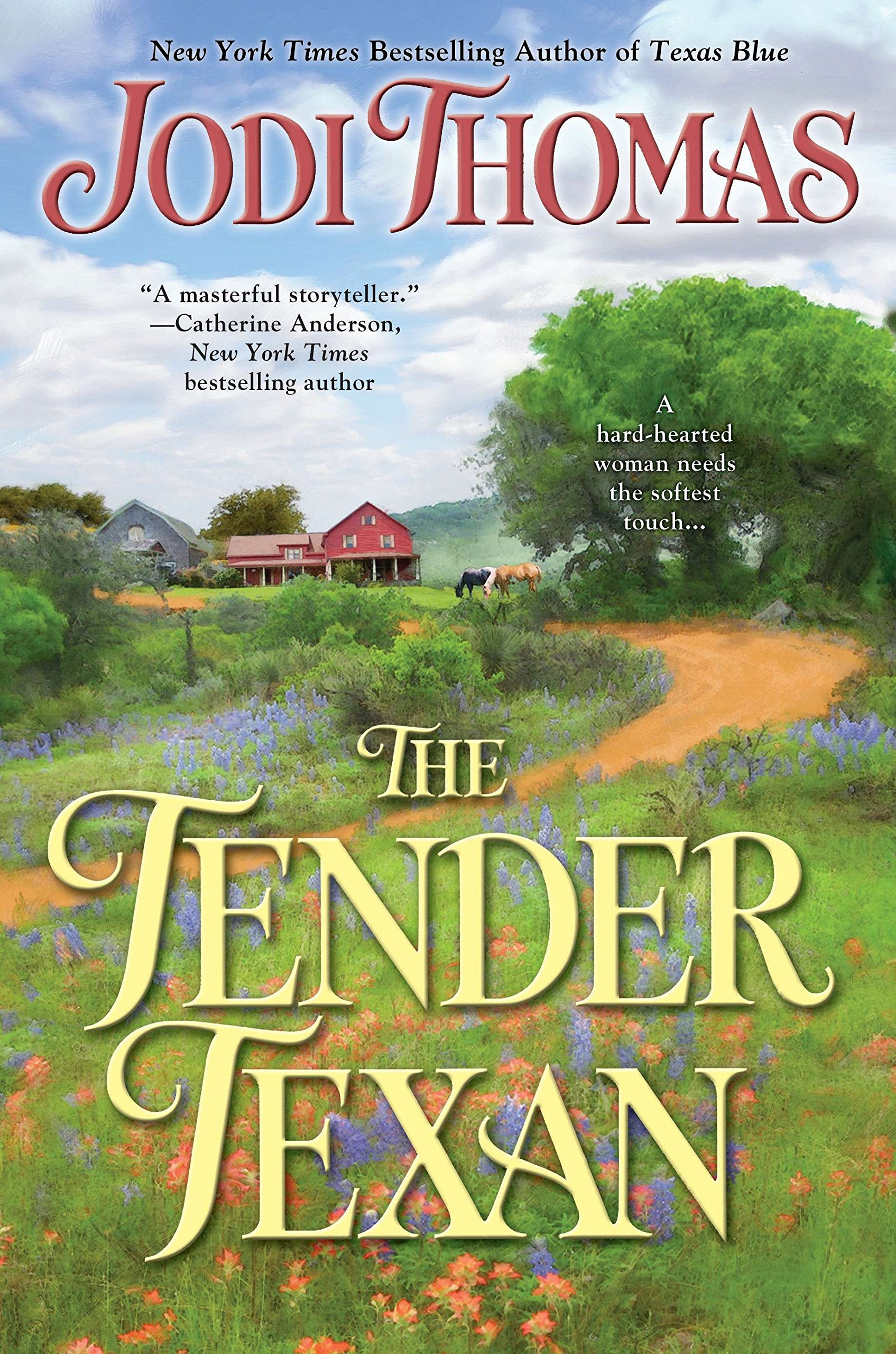 The Tender Texan PDF