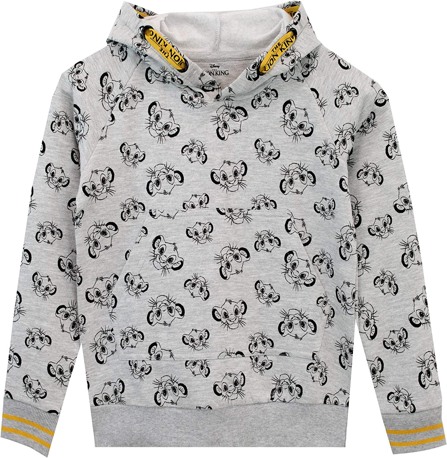 Disney Boys Lion King Hoodie