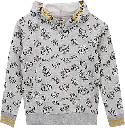 Disney Boys Lion King Sweatshirt