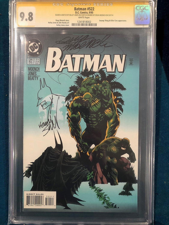 Batman #522