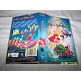 The Little Mermaid [VHS] [Import anglais]