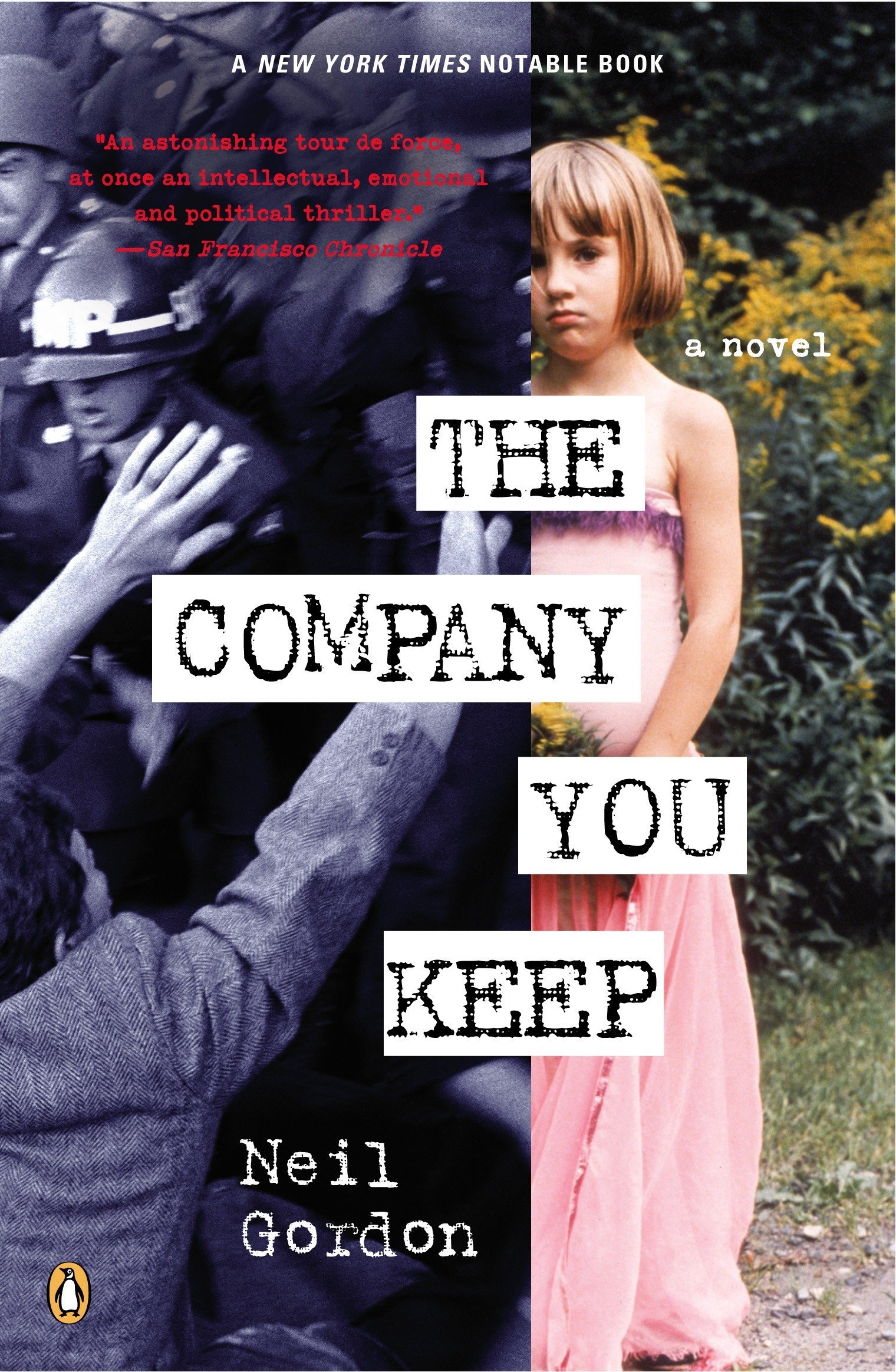 Download The Company You Keep PDF