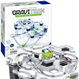 Gravitrax Ravensburger Starter Kit (Marble Run And Stem Toy), Multi-Colour, 8+, 27597