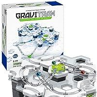 Ravensburger Ravensburger-27597 7 GraviTrax Starter Set, Multicolor (125)