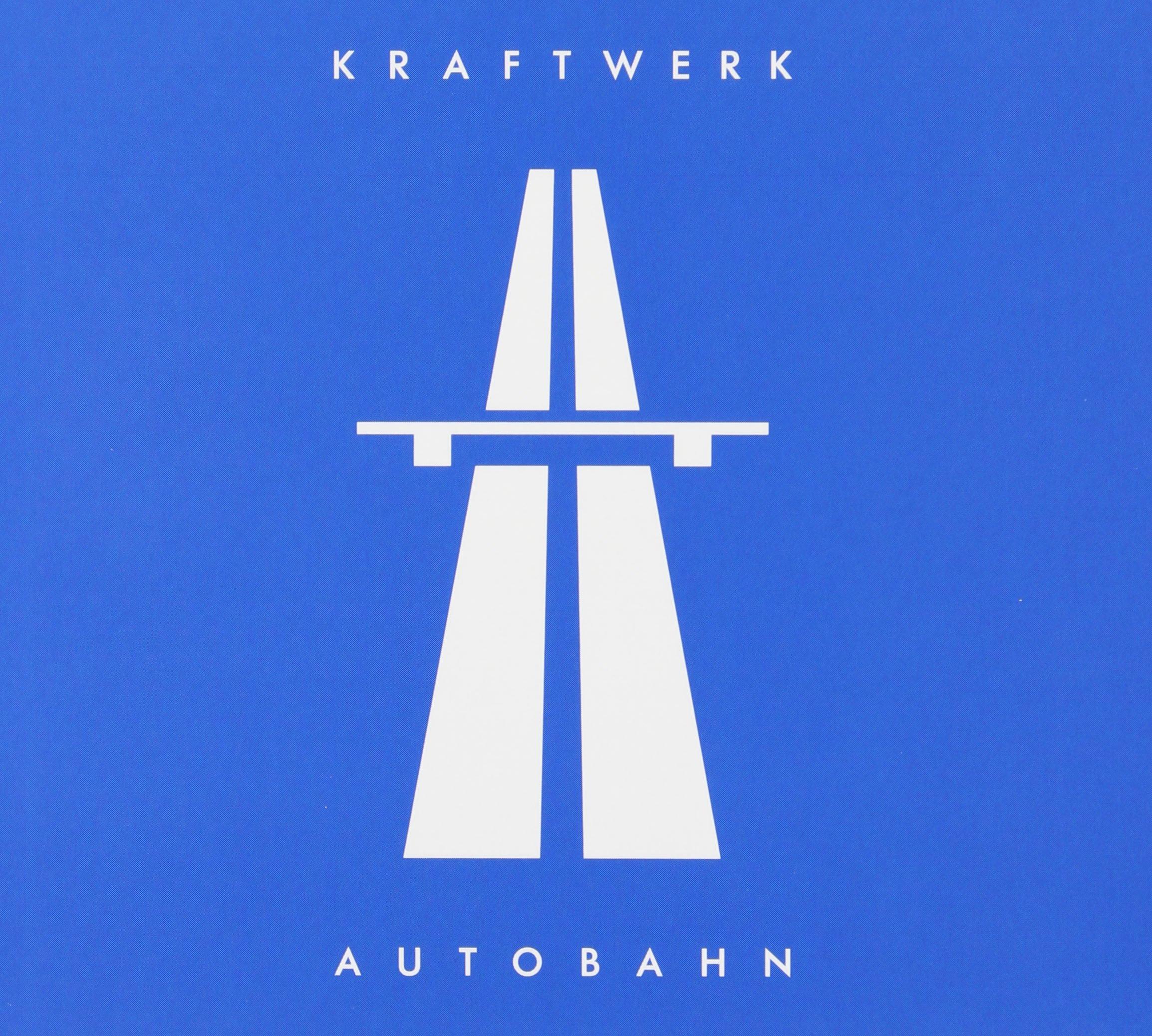 CD : Kraftwerk - Autobahn [Remastered] (Remastered)