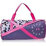 Under Armour Girls Duffle Bag, Purple/Multi - 1305316-520