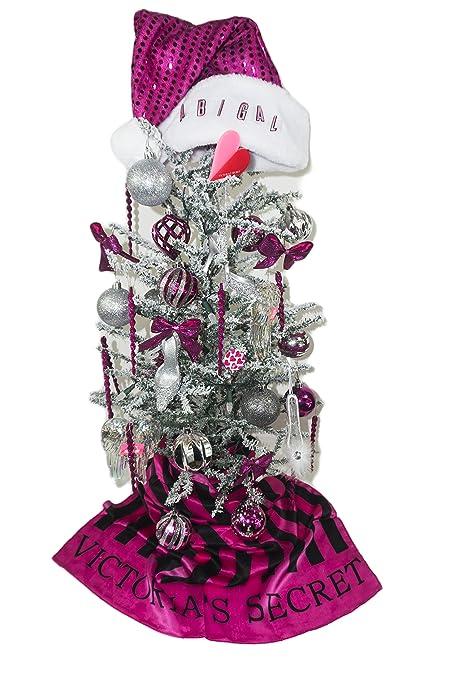 Amazon Com Partybyspursgrl Victoria Secret Christmas Exlusive