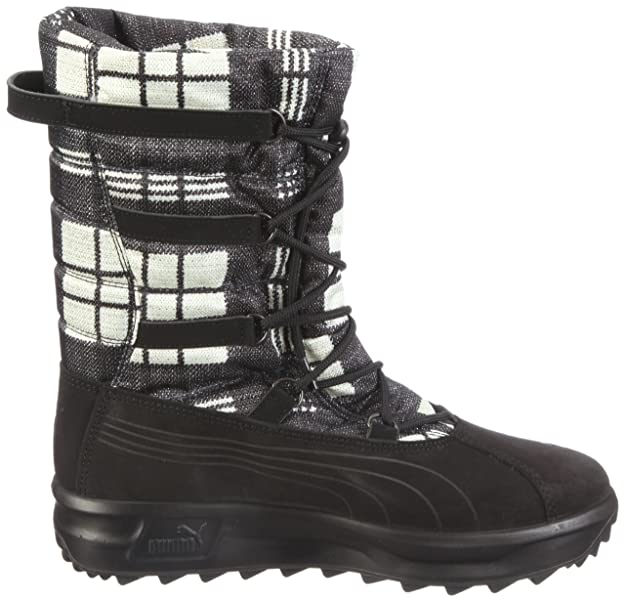 5a86853c7eb Puma Cimomonte II GTX® Nylon W Boots Women s Black Schwarz black Size  6  (39 EU)  Amazon.co.uk  Shoes   Bags