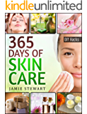 365 Days of DIY Skin Care Hacks