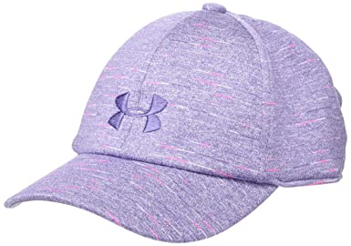 competitive price 28833 dac85 Amazon.com  Under Armour Space Dye Renegade Cap, Azure Teal  Neo Turquoise,  One Size Fits All  Clothing
