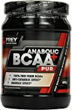Frey Nutrition Anabolic BCAA Pur, 1er Pack (1 x 400 g)