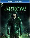 Arrow: The Complete Third Season [Blu-ray] [Import]