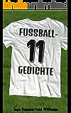 11 Fußball-Gedichte