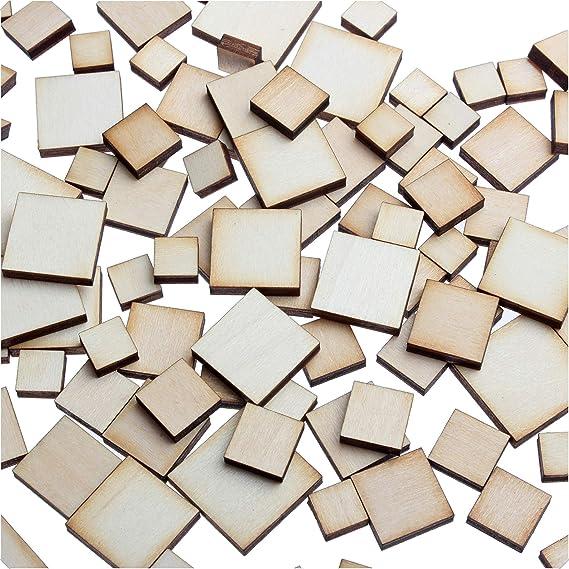 Supplies Scrapbooking Star Shape Hollow Wooden Crafts Ornament Embellishment