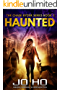 Haunted (The Chase Ryder Series Book 2)