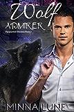Wolf Admirer: A BBW Shifter Romance (Paranormal Shadows Book 2)